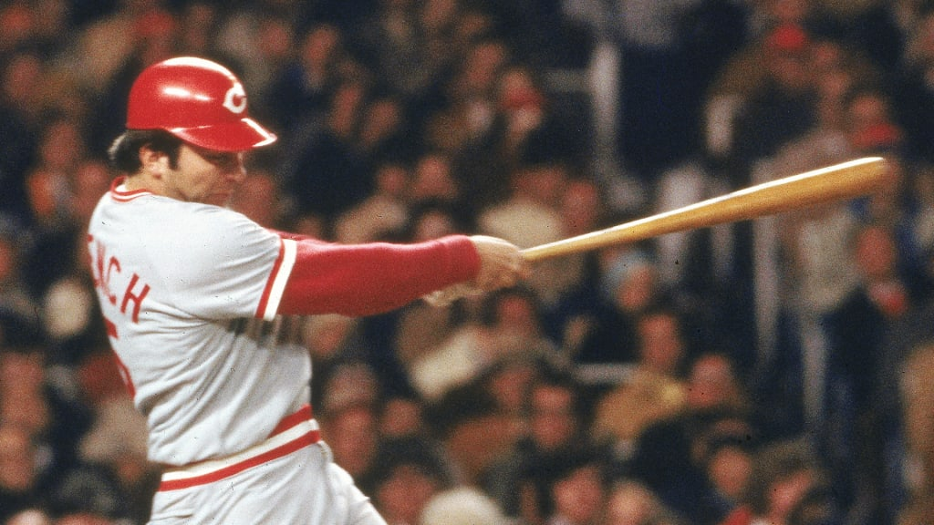 Johnny Bench's top career moments