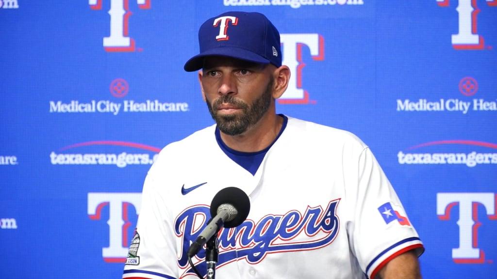 Lyles Struggles Before Tatis Rankles Rangers