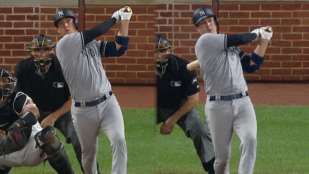 Gary Sanchez returns to Yankees | MLB com