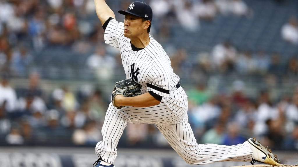 Tanaka gem blanks Rays as Yankees take 3-0 win