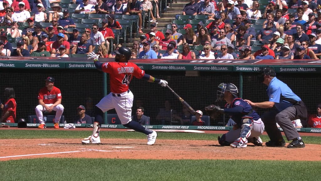 Twins rally in 7th inning, but drop finale | MLB com