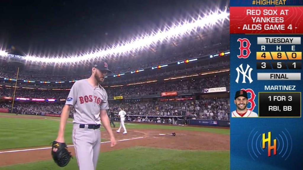 Chris Sale, David Price to start ALCS | Boston Red Sox