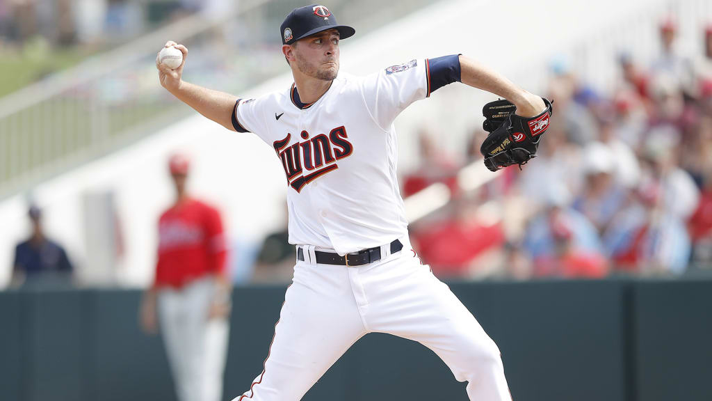 Jake Odorizzi on Twins' 2020 rotation
