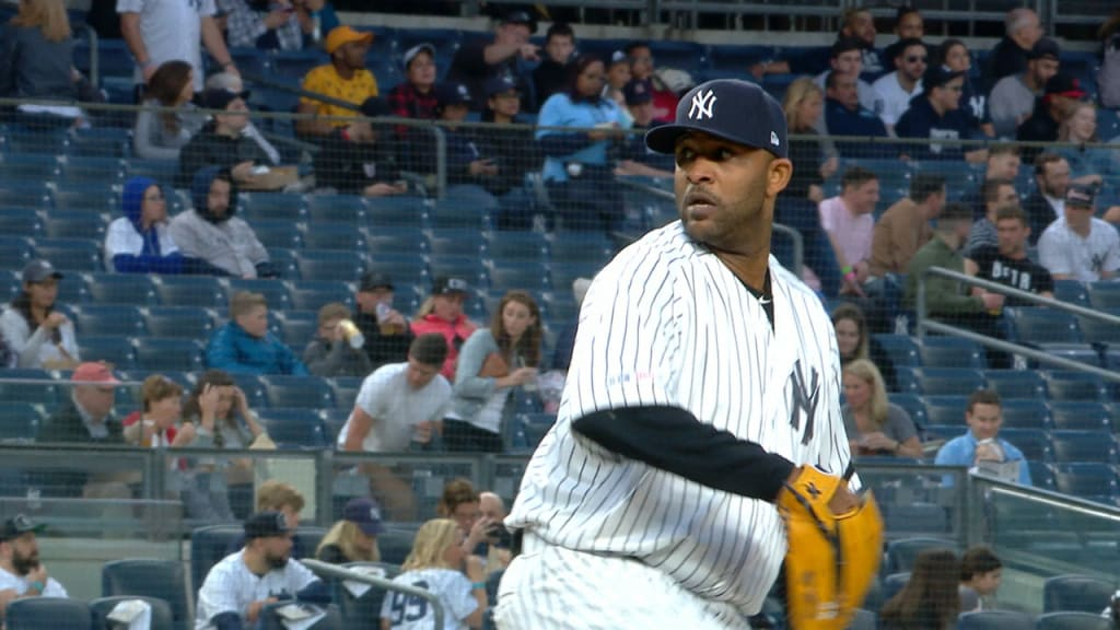 CC nears 3,000-K mark as Yanks top Royals