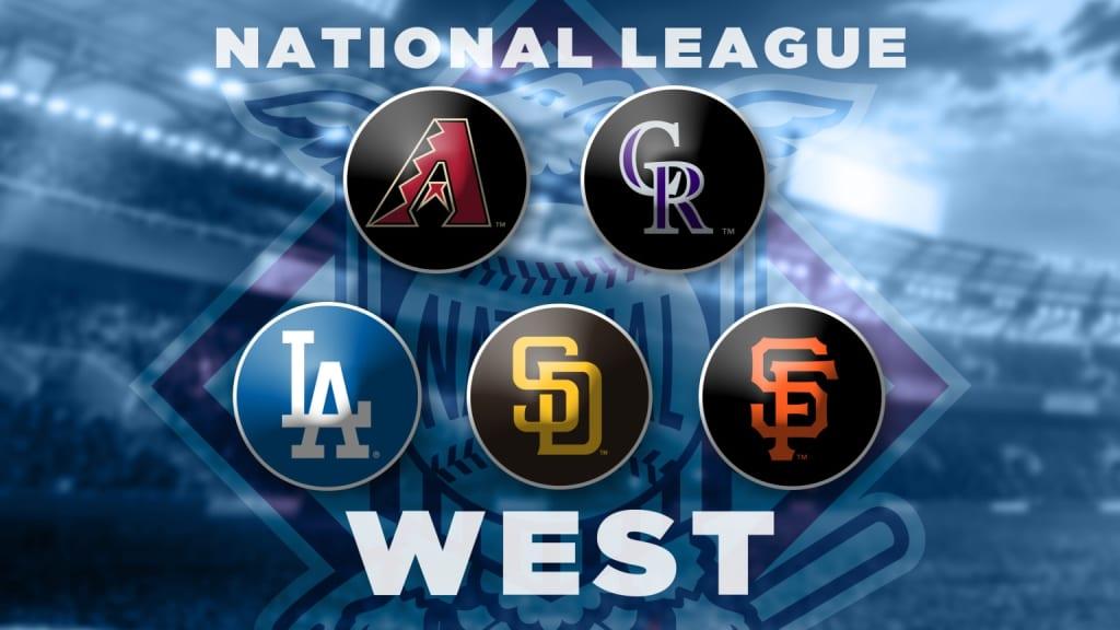 Updating The MLB NL Postseason Picture