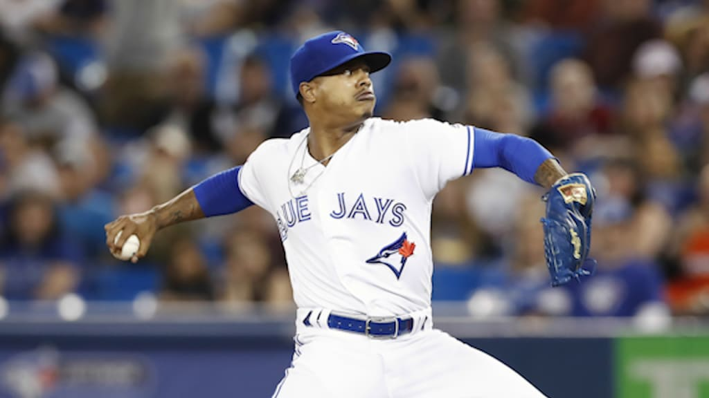 Mets land Stroman from Jays for 2 prospects