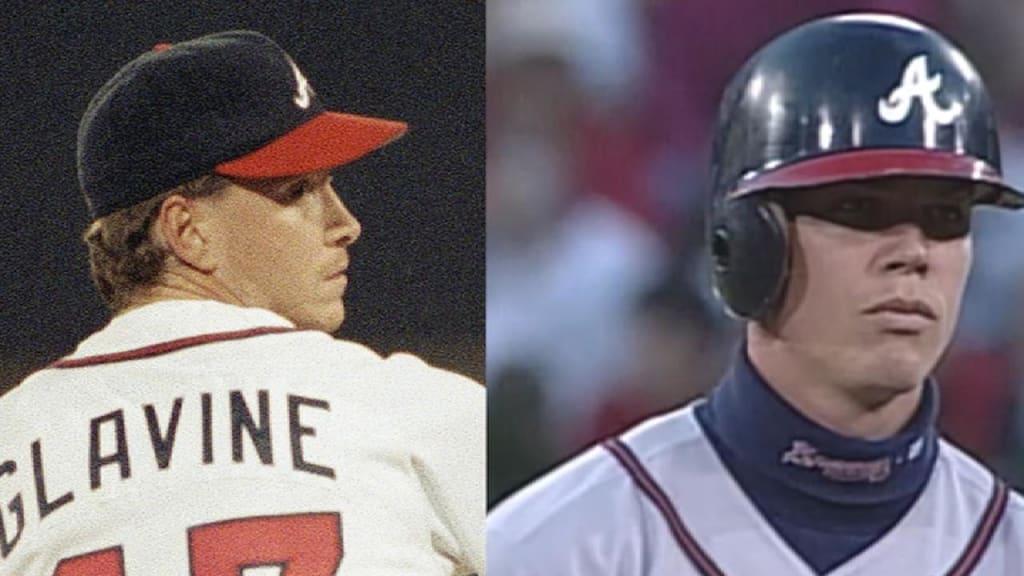 Chipper Jones Is Easy Hall Of Fame Selection Atlanta Braves
