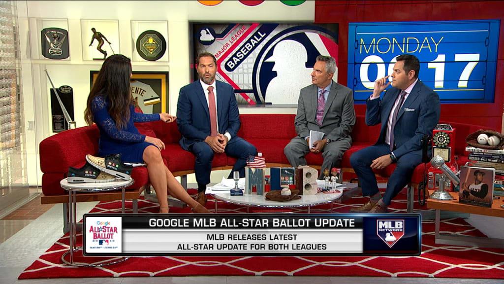 AL, NL primary ballot update June 17 | MLB com