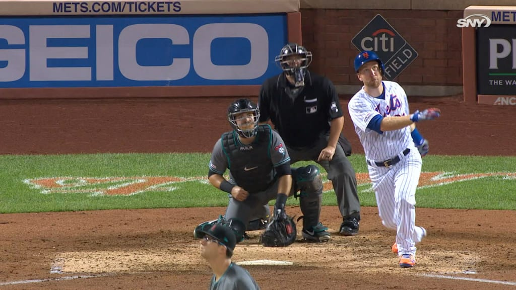 Todd Frazier leads Mets to a 3-2 win over D-backs