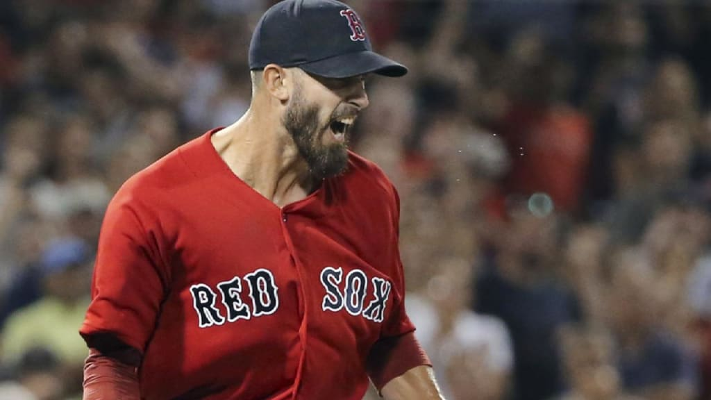 Red Sox rout Yankees in ALDS Game 3 | MLB com