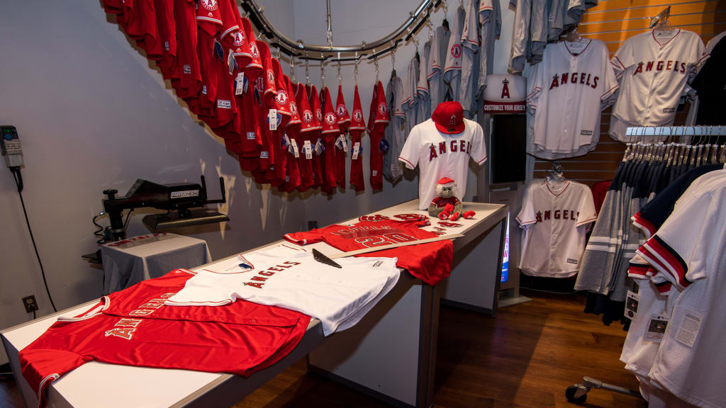 mlb jersey shop