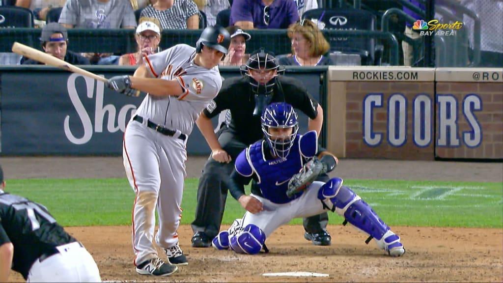 Bay Area Baseball On Fire With As And Giants Streaks Mlbcom