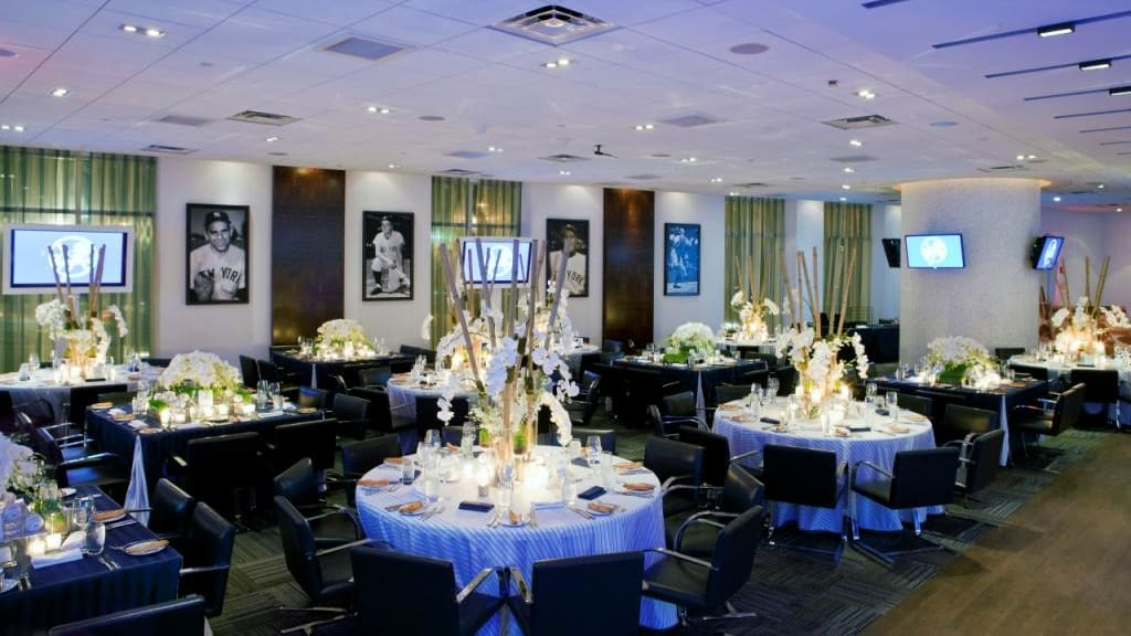 Legends Suite Club