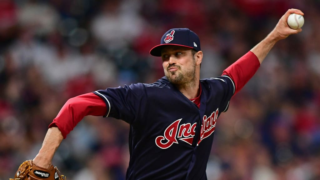 Andrew Miller will continue rehab for Indians