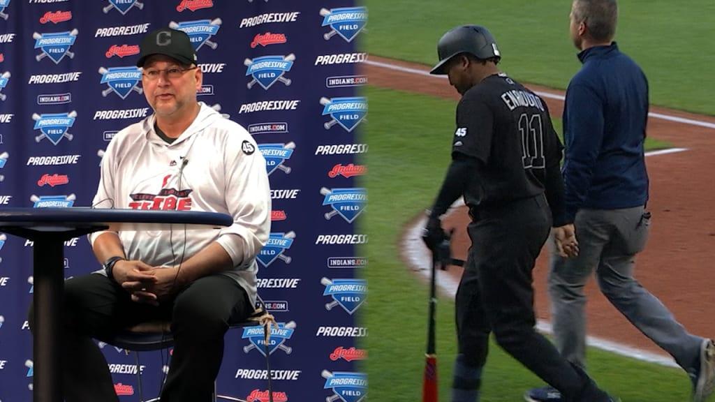 Jose Ramirez surgery for fractured hamate bone | Cleveland