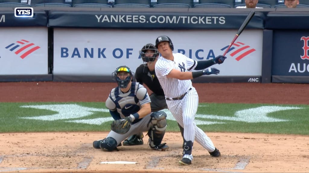 Yankees now 8 games up in AL East after doubleheader sweep of Tampa