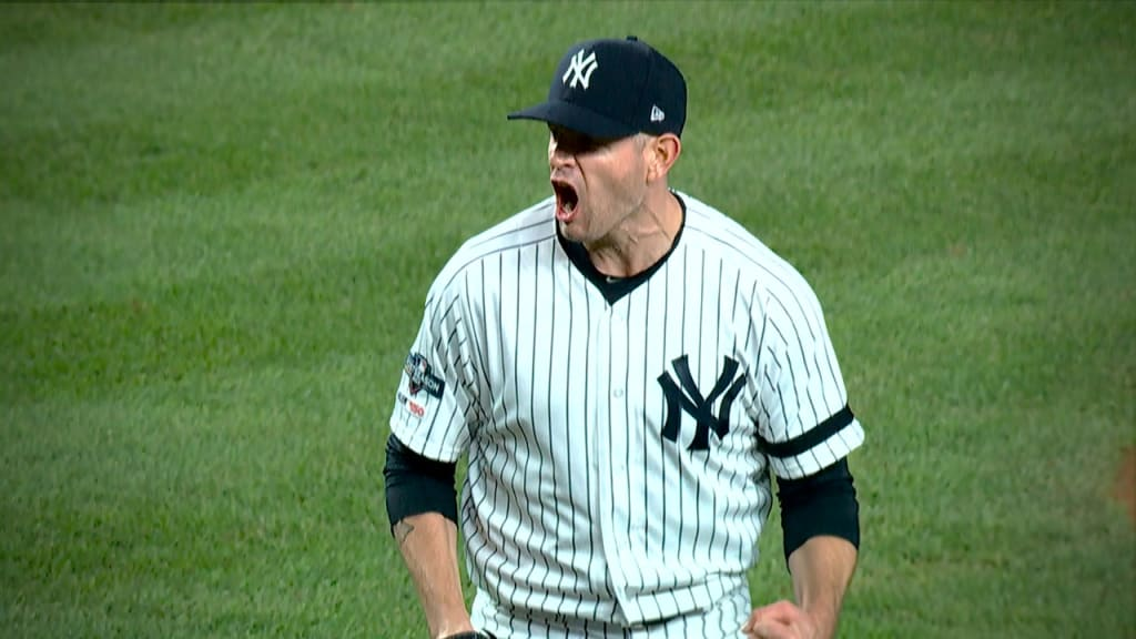 Yanks stay alive with 4-1 win over Astros in game 5 of ALCS