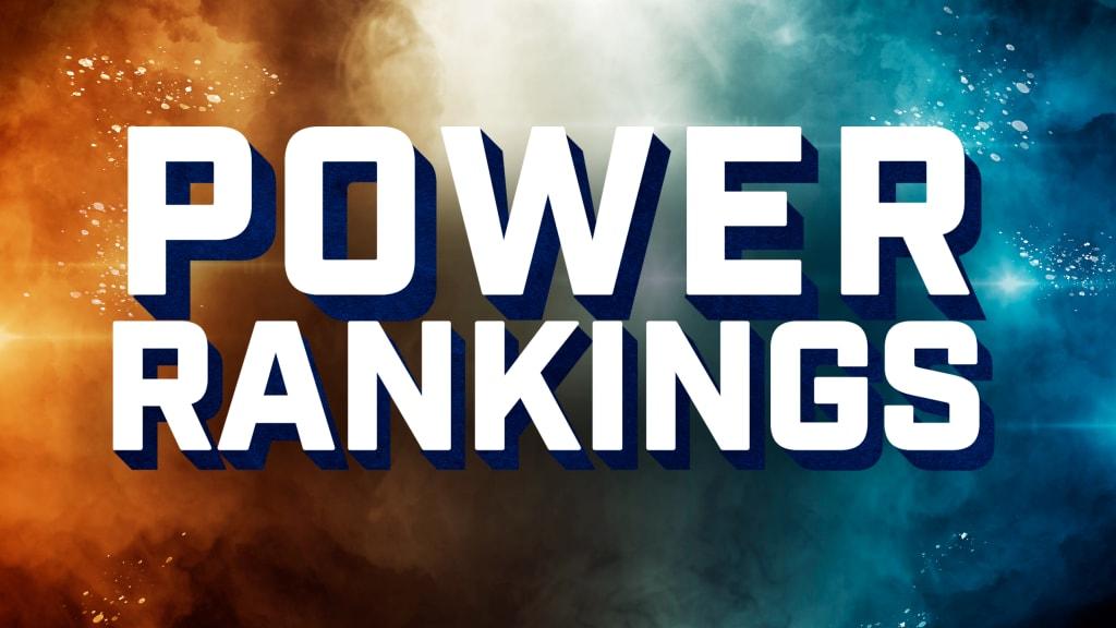 MLB Week 16 Power Rankings | MLB com