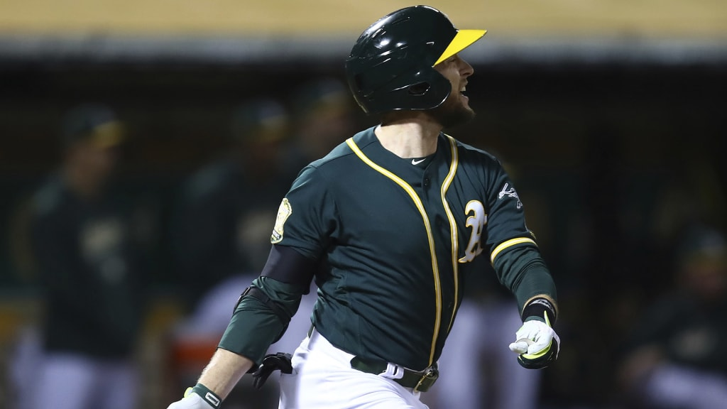 Jed Lowrie rumors