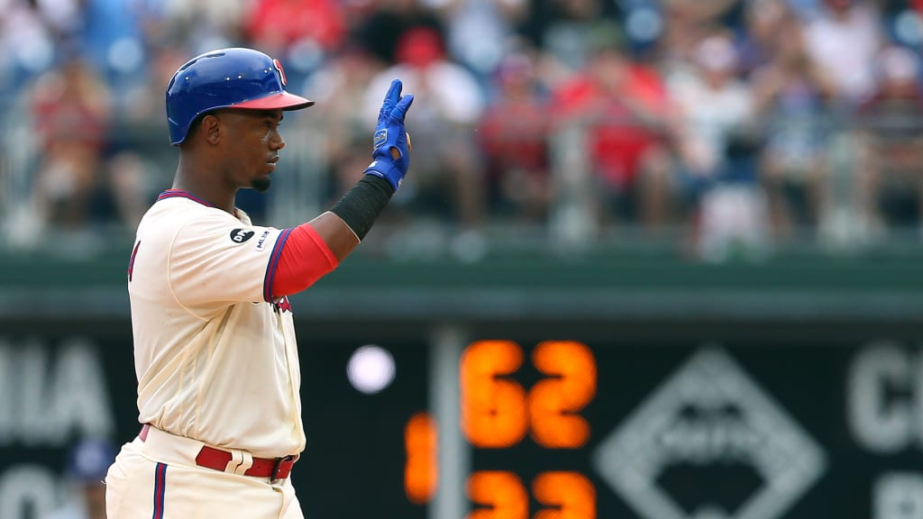 Jean Segura leaves Phillies after death in family