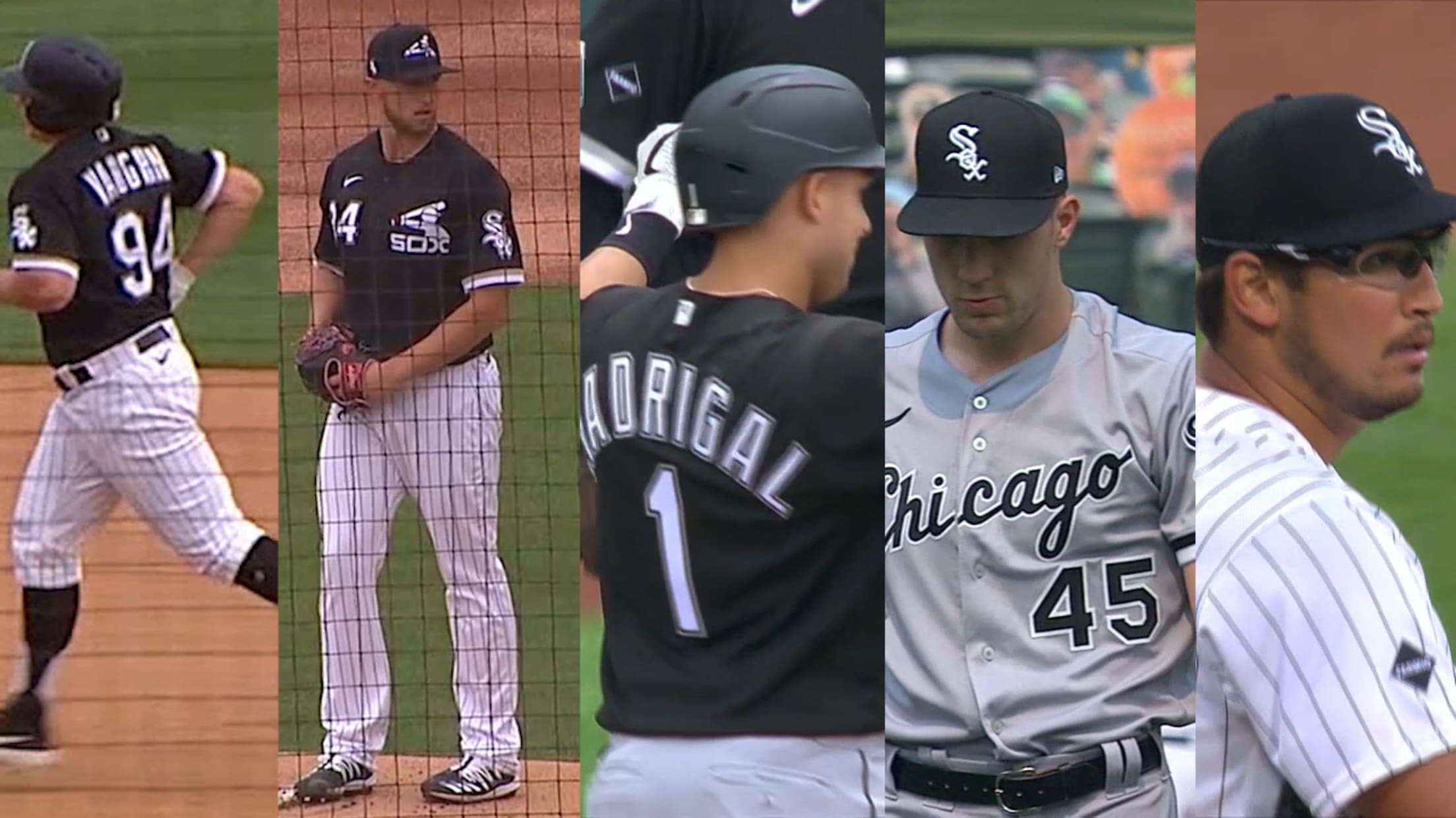 White Sox prospects on the rise