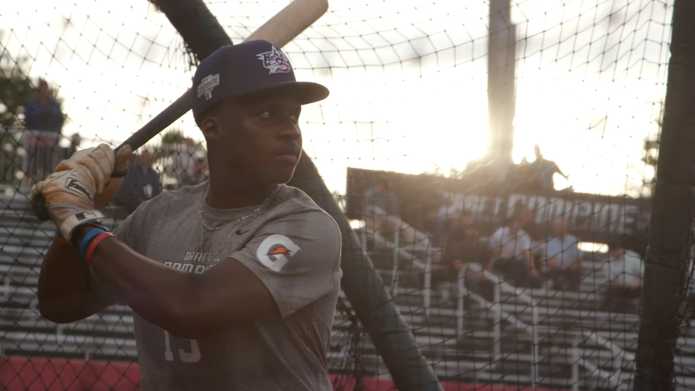 Spikes takes some hacks