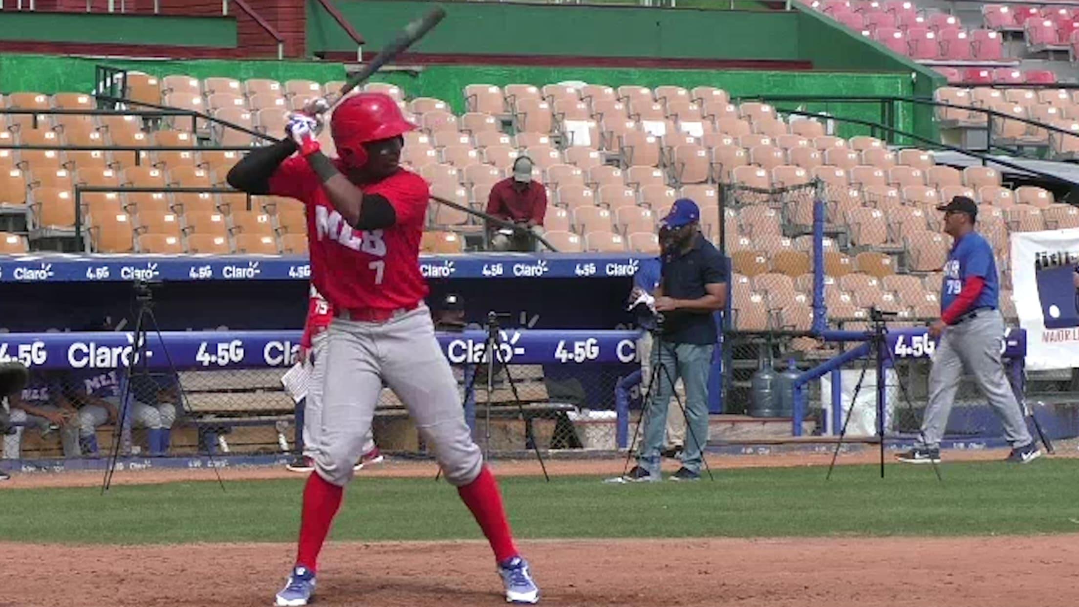 Top Prospects: Martinez, TOR