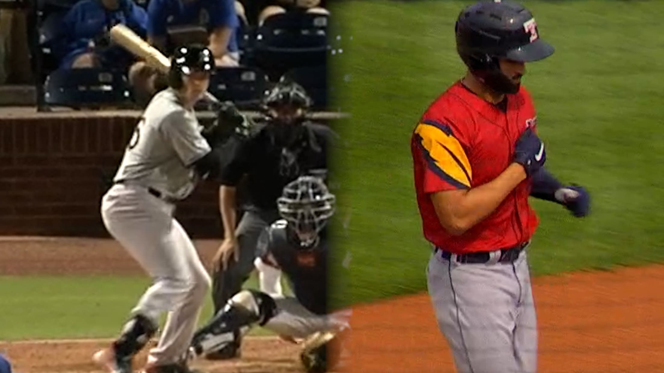 Top prospects shine in Minors