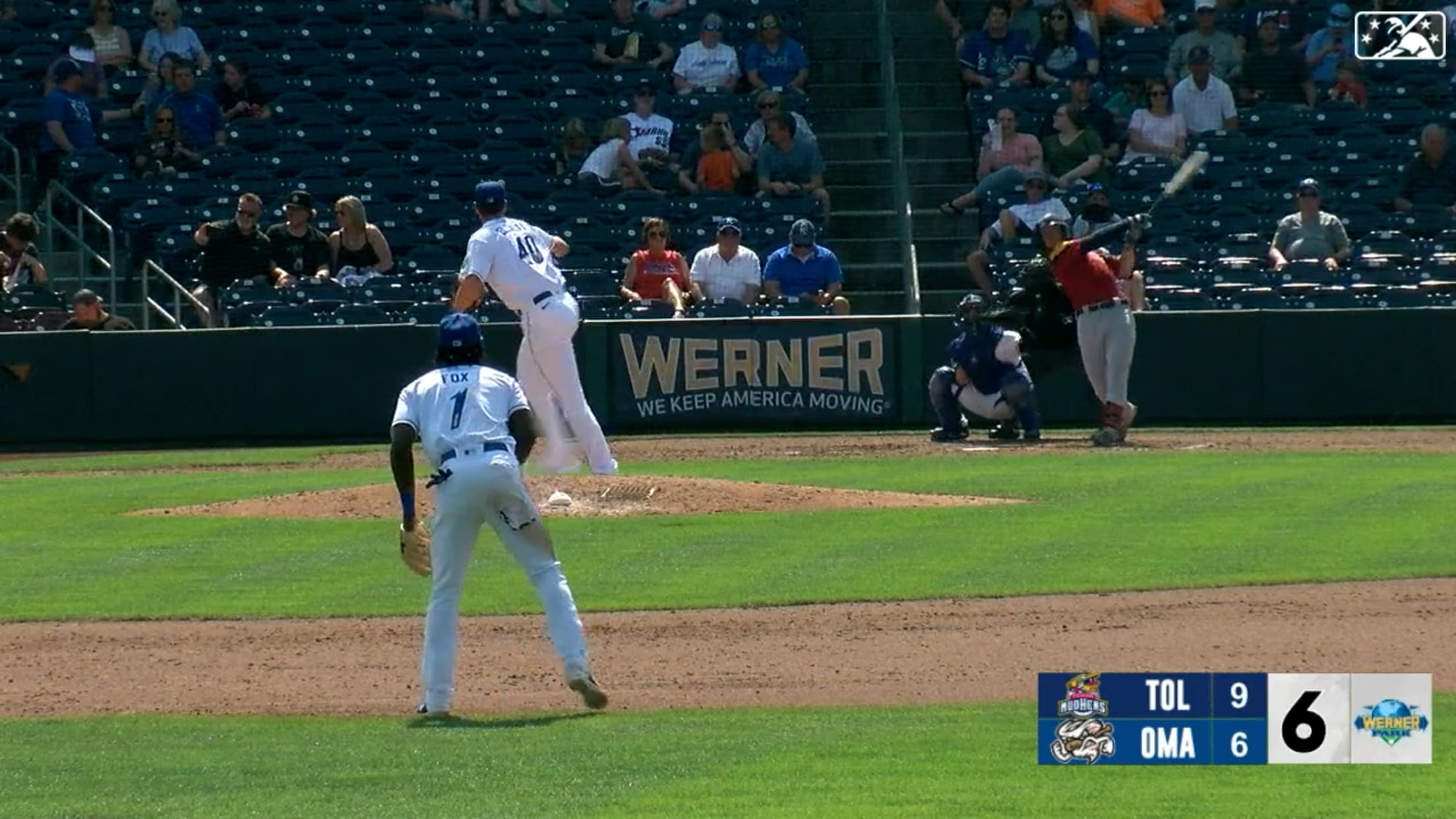 Torkelson's 25th homer