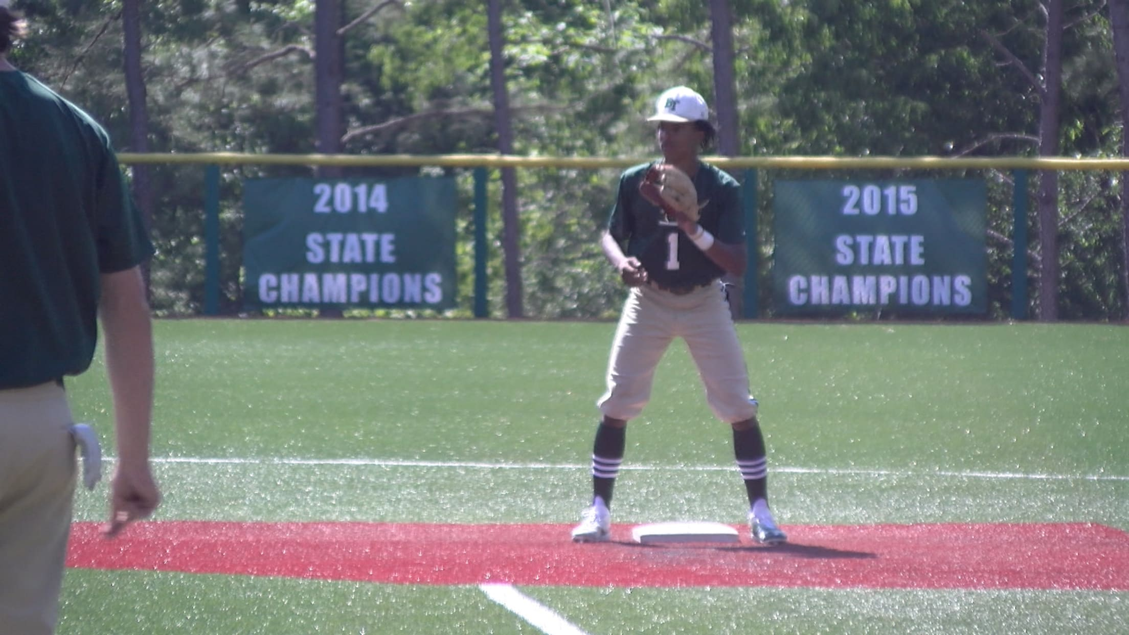 Top Prospects: Abrams, SD