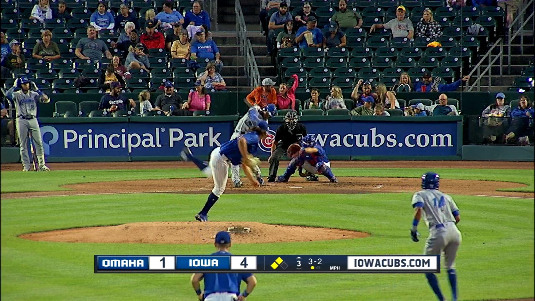 Nick Pratto's 36th home run