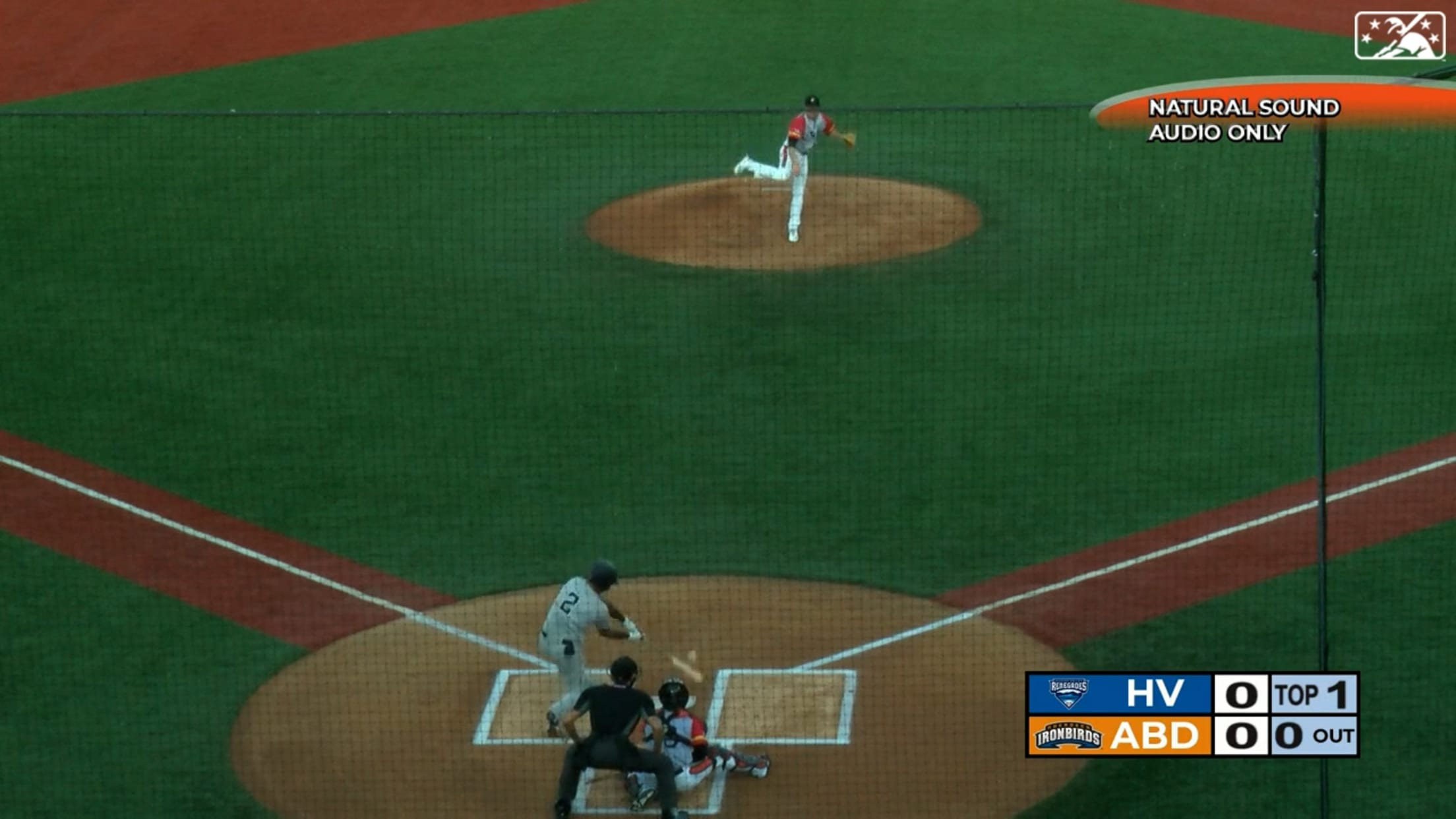 Duran triples to complete cycle
