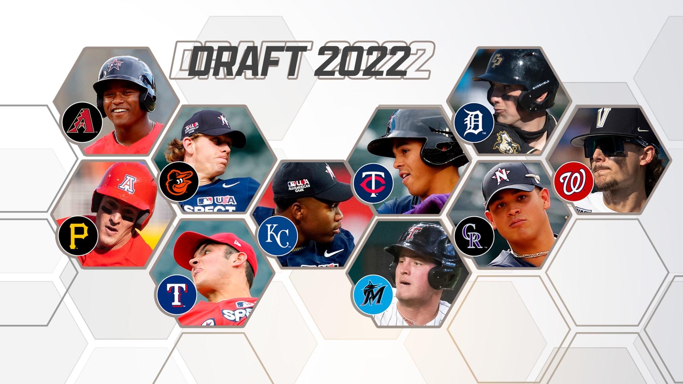 Looking ahead to 2022 MLB Draft