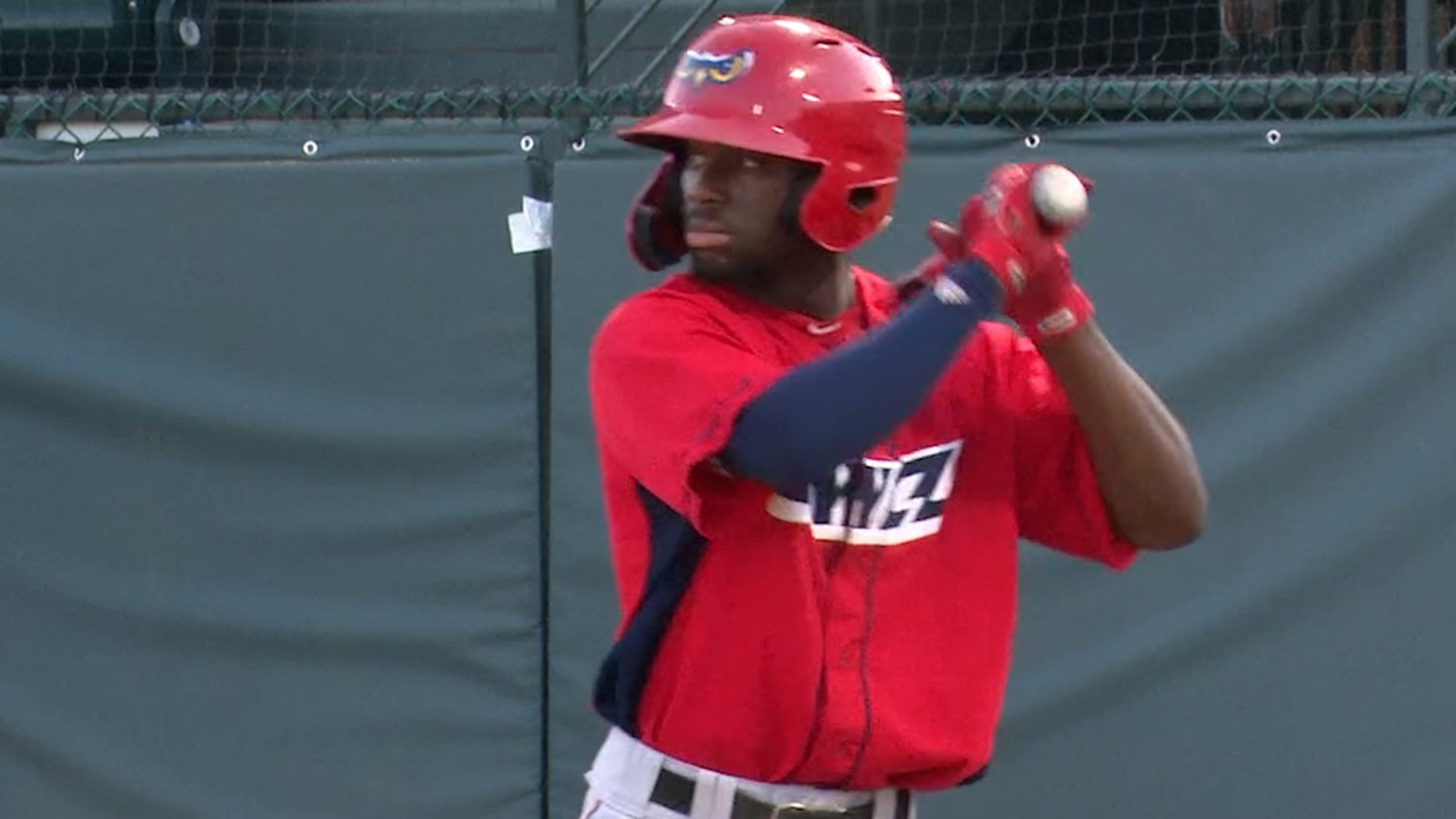 Top Prospects: D'Shawn Knowles, LAA