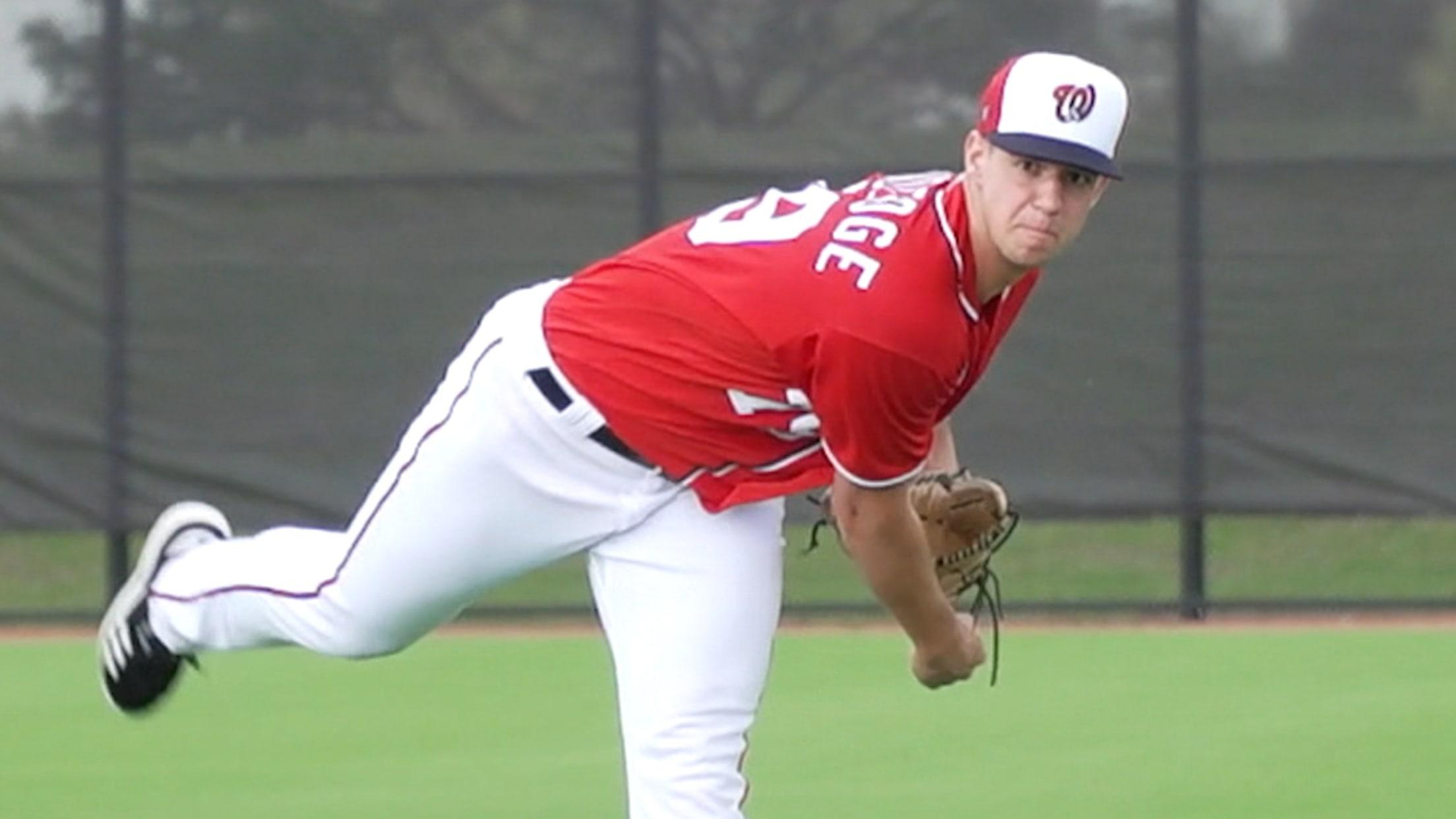 Top Prospects: Jackson Rutledge