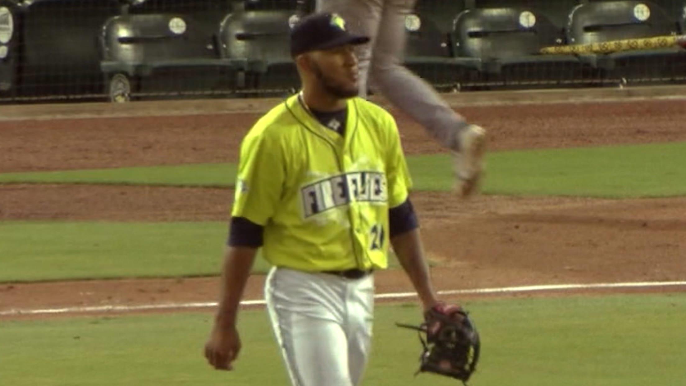 Top Prospects: Woods Richardson