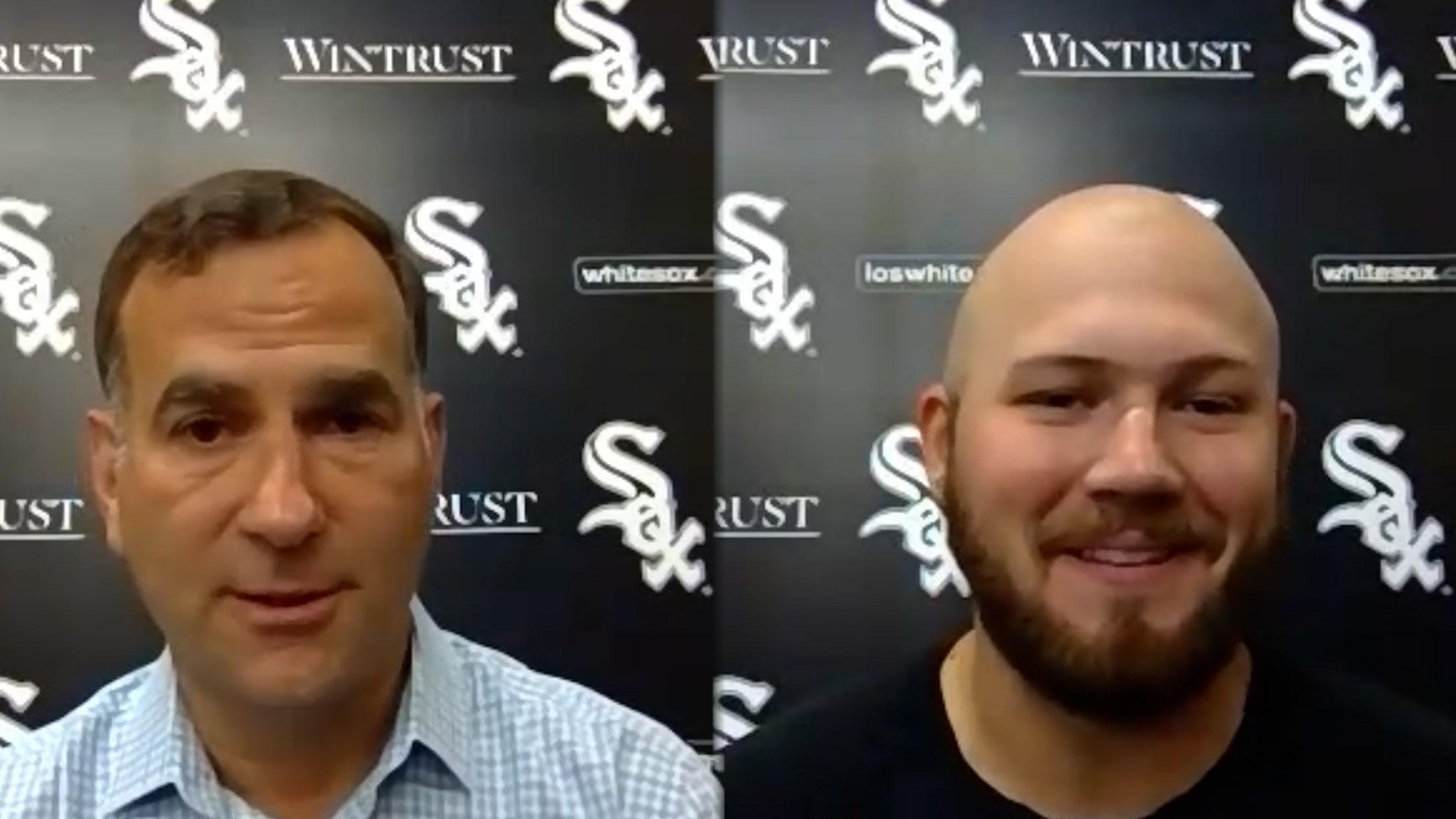 Jake Burger to make MLB debut