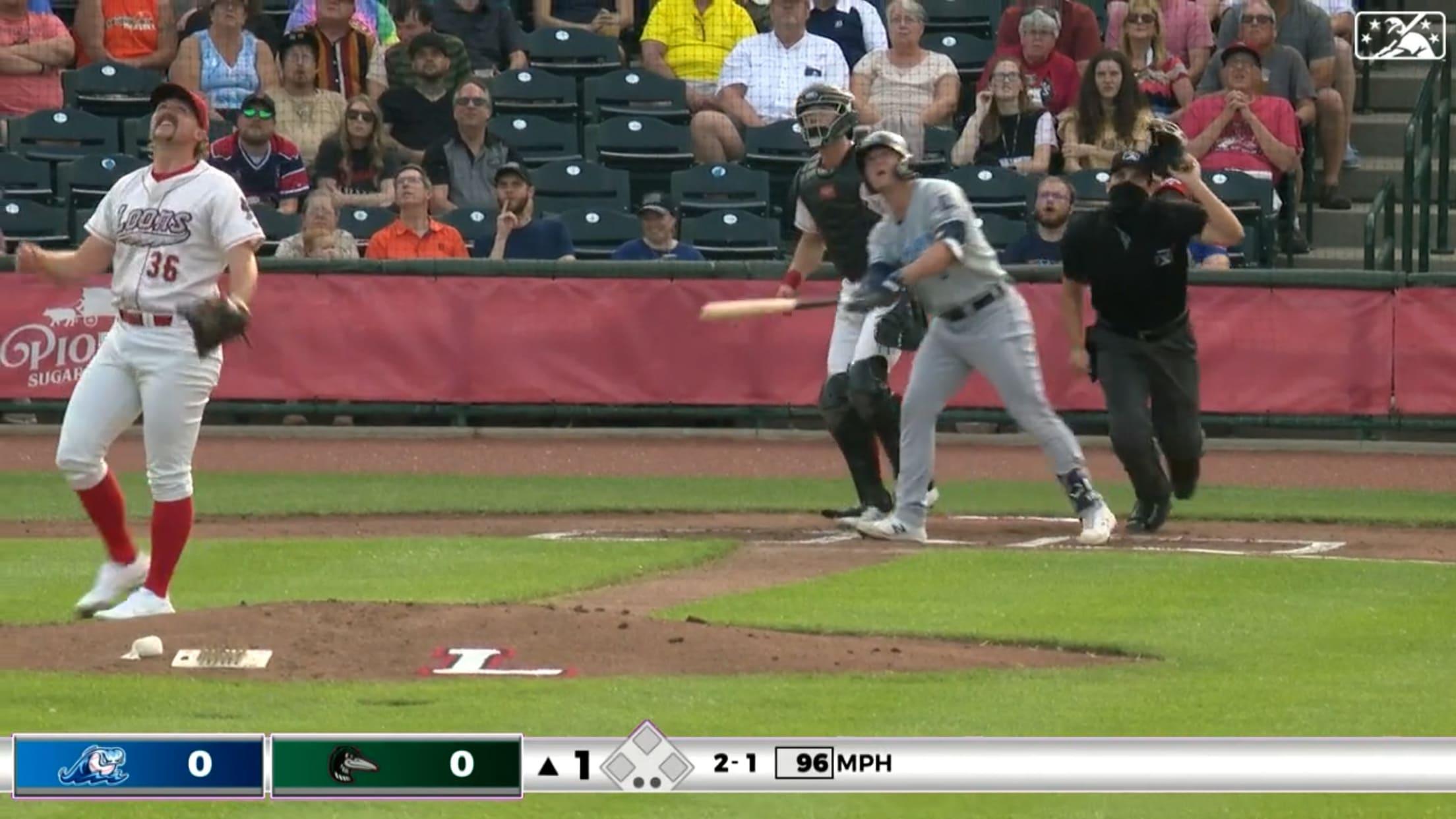 Spencer Torkelson's 4th homer