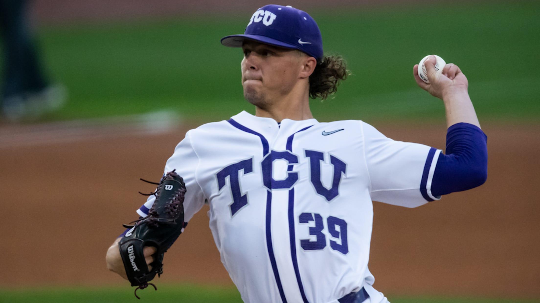2021 Draft: Austin Krob, LHP