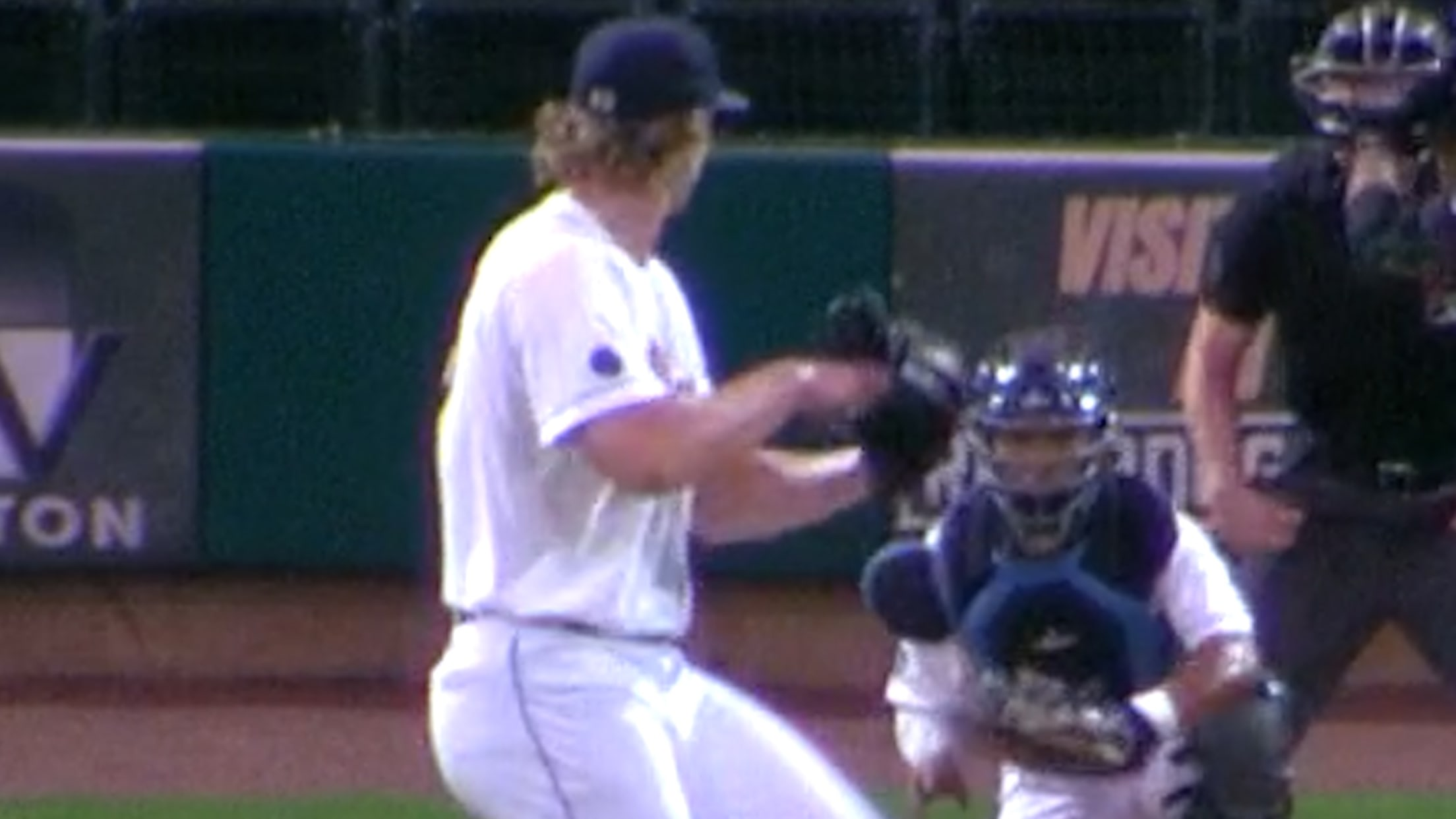 Top Prospects: Cole Wilcox