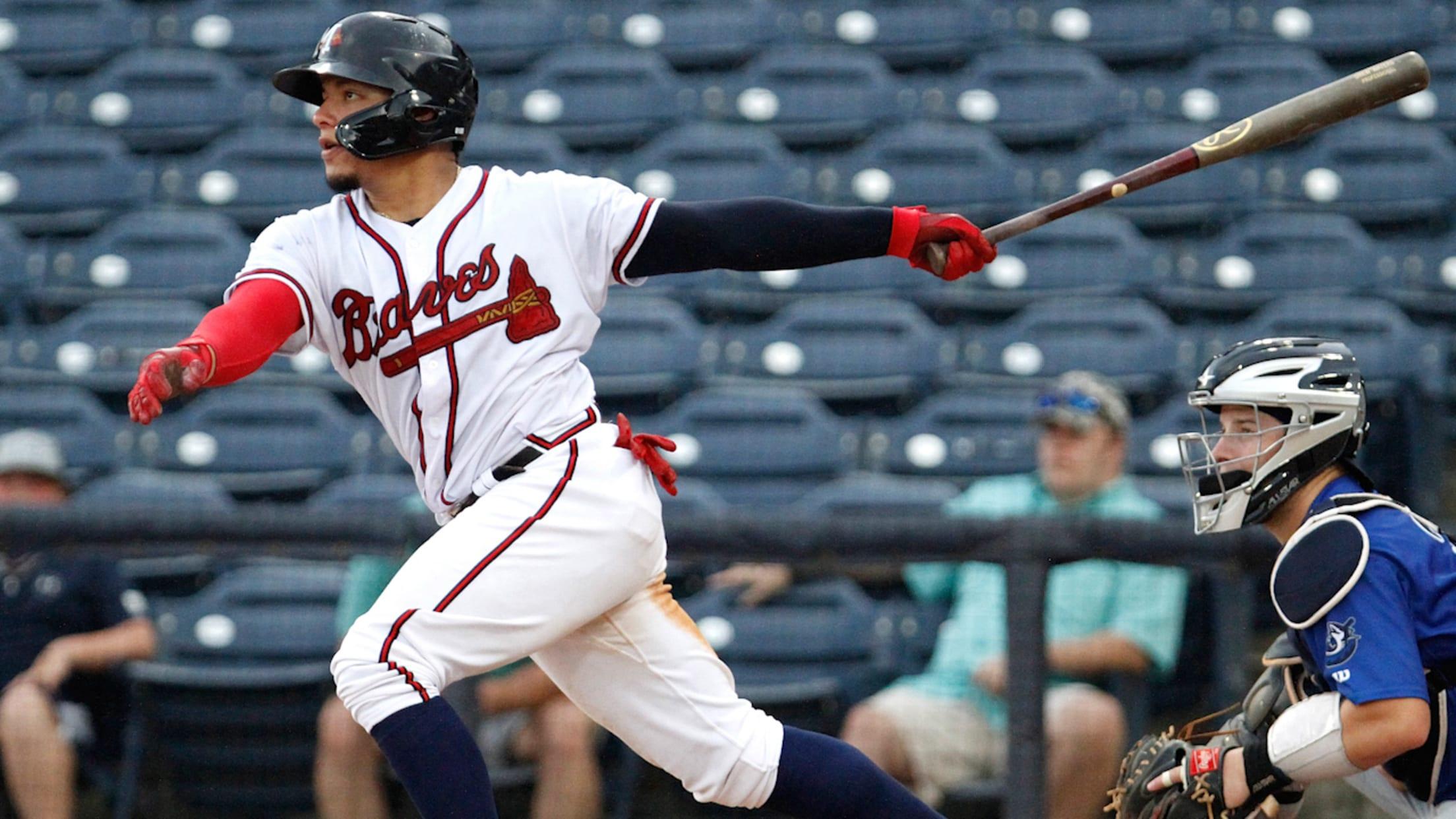 Top Prospects: Contreras, ATL