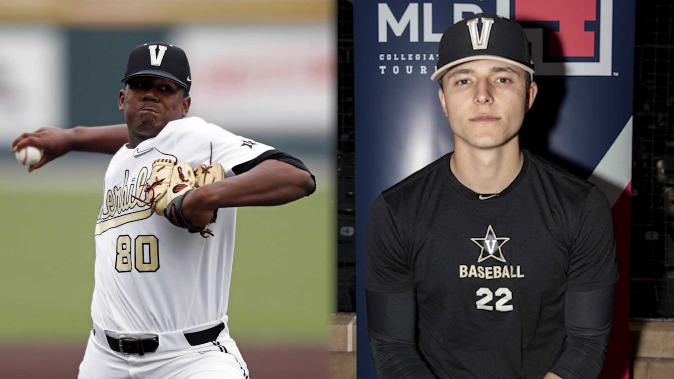 Kumar Rocker leads 2021 Draft