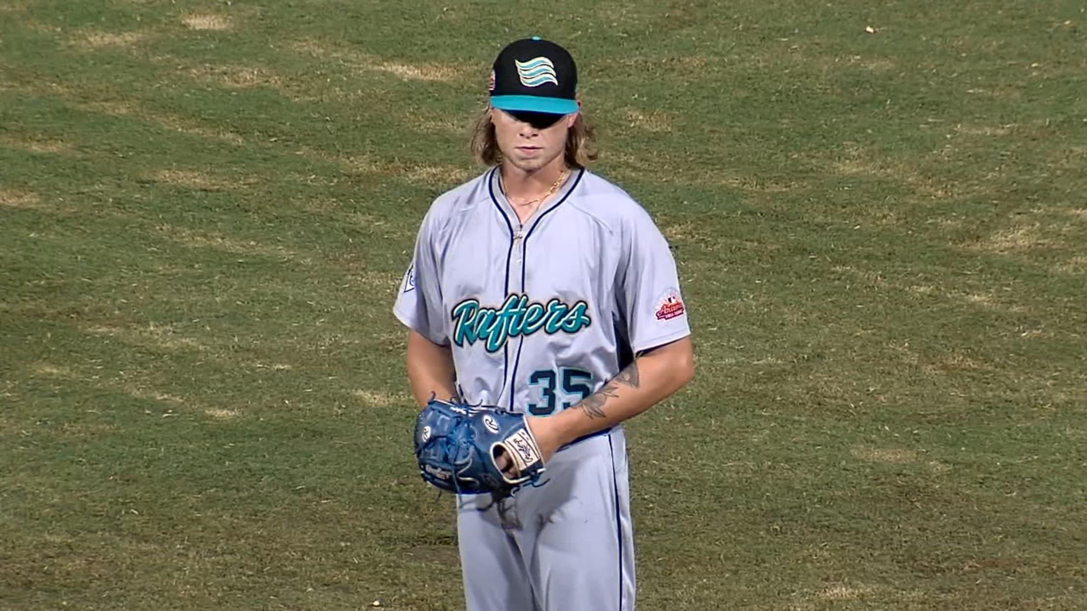 Top Prospects: Shane Baz
