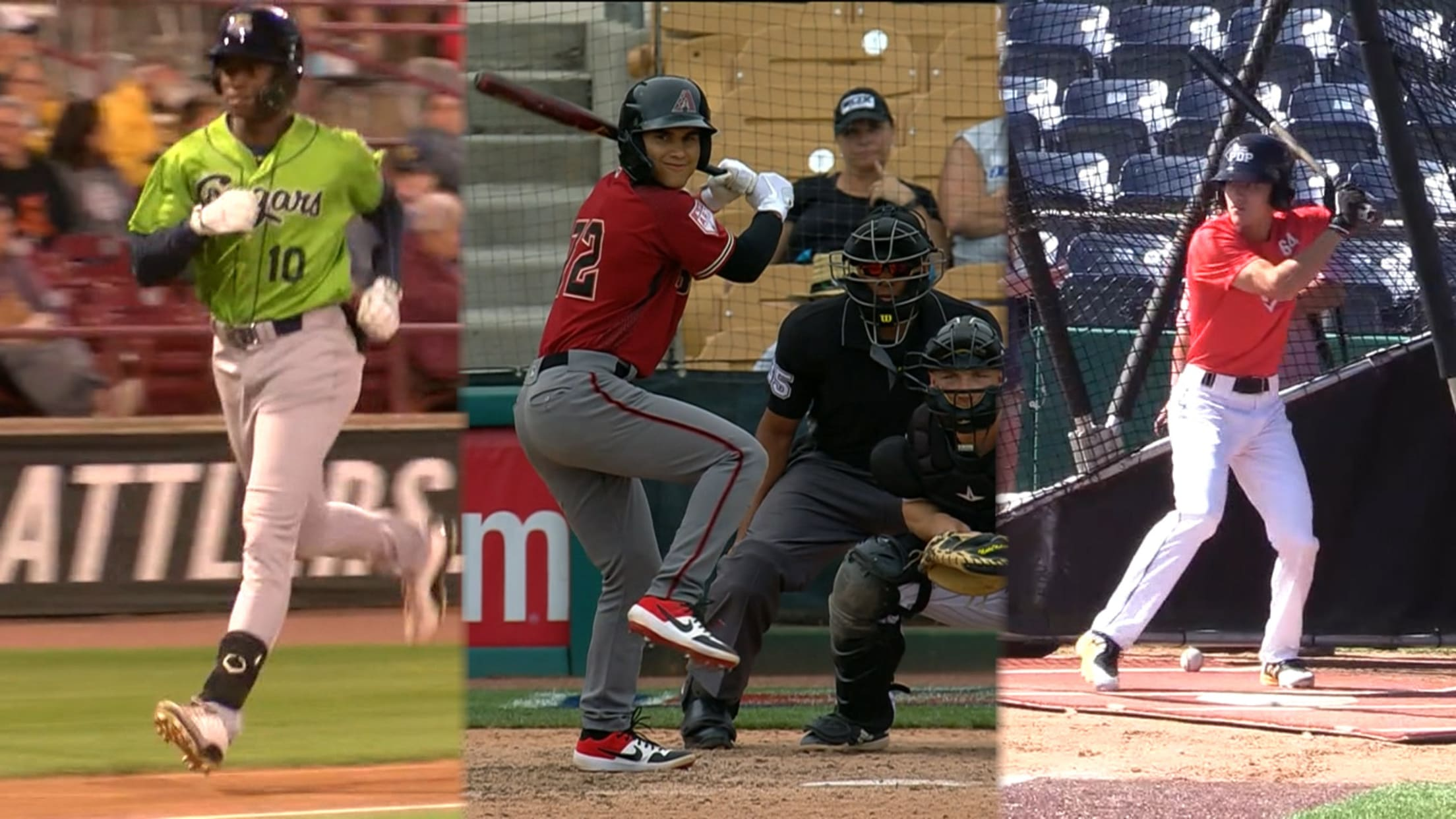 D-backs prospects on the rise