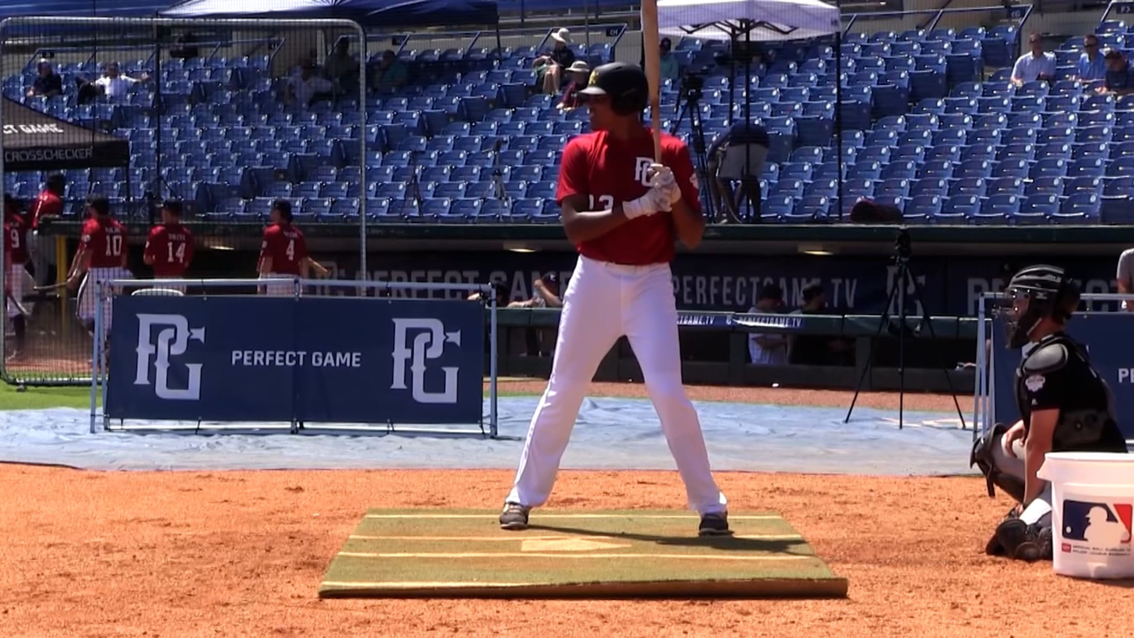 Top Prospects: James Wood, SD
