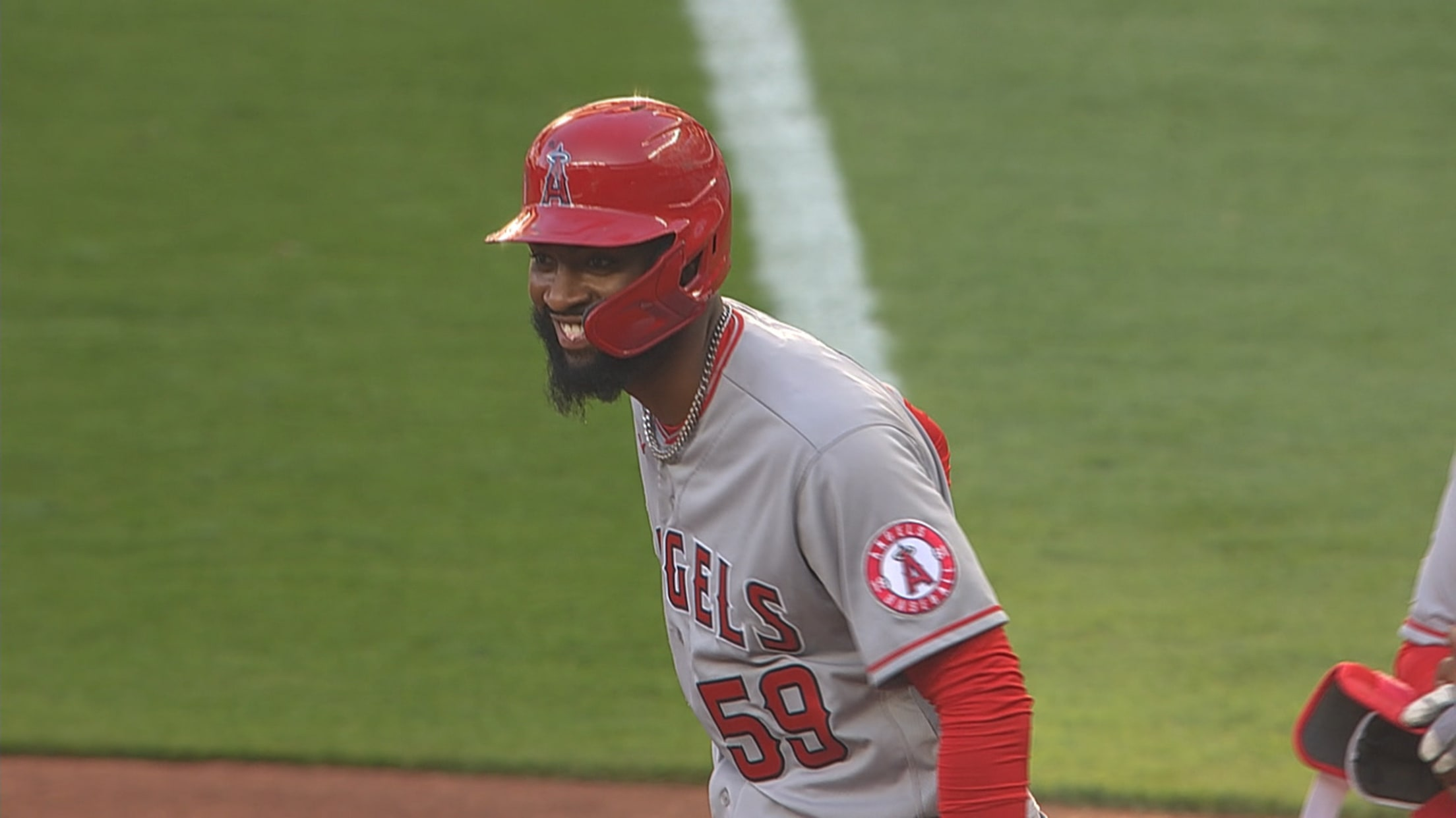 Expectations high for Jo Adell
