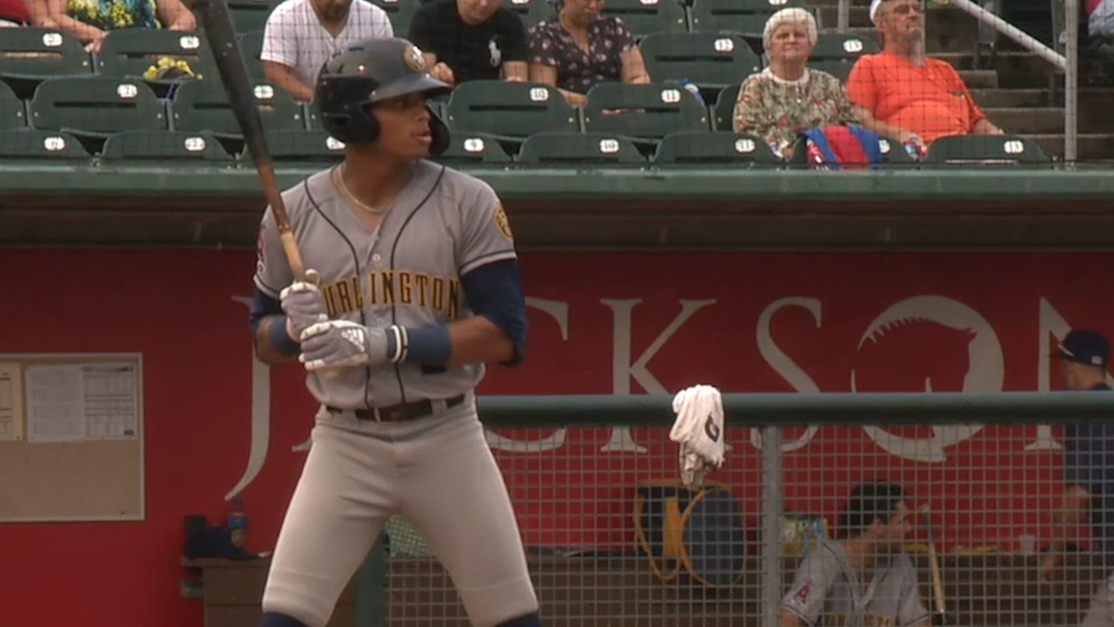 Top Prospects: Adams, LAA