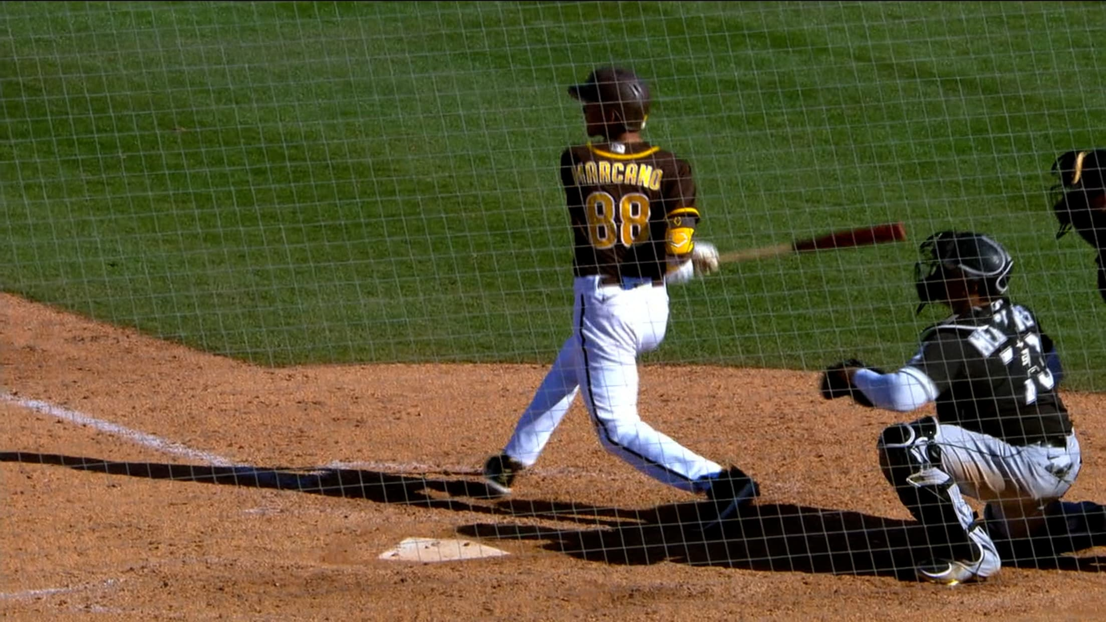 Top Prospects: Marcano, PIT