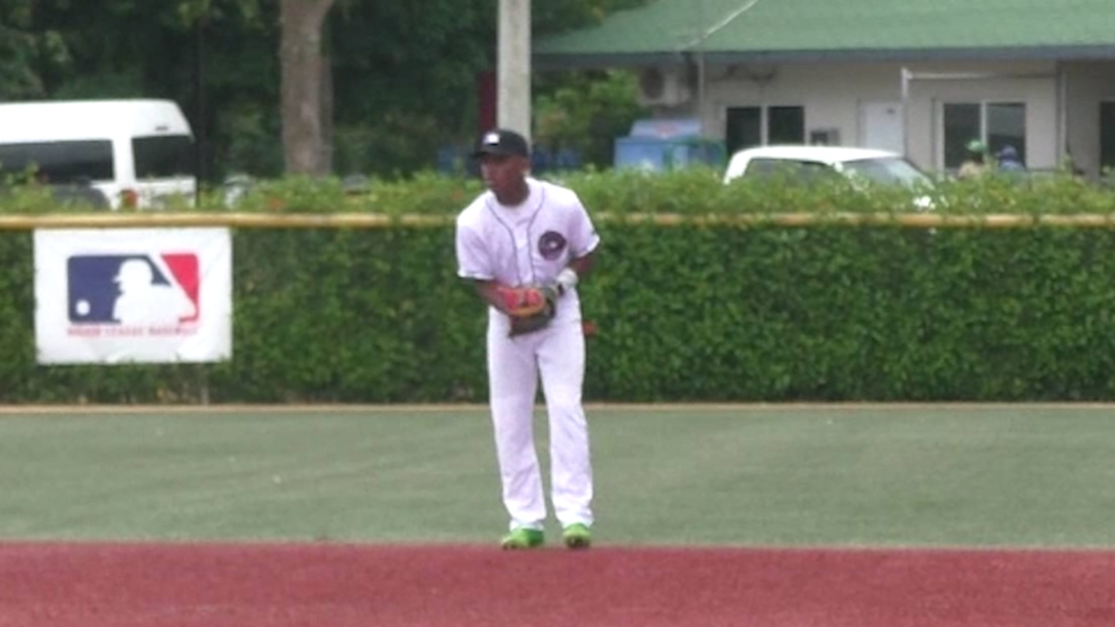 Top Prospects: Armando Cruz