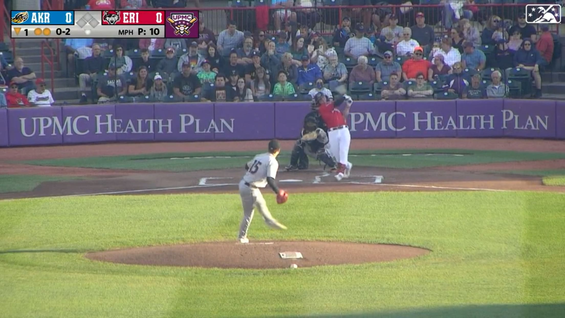 Torkelson homers for SeaWolves